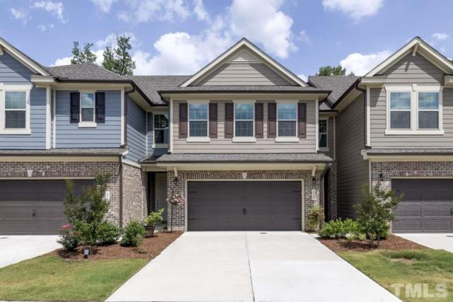 619 Rockcastle Drive, Cary, NC 27519 (#2193945) :: The Perry Group