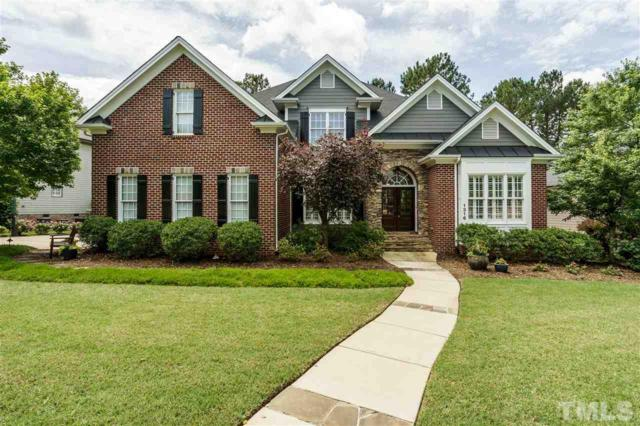 1316 Heritage Heights Lane, Wake Forest, NC 27587 (#2193957) :: Saye Triangle Realty