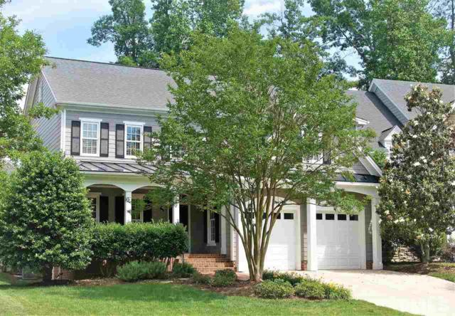233 Candia Lane, Cary, NC 27519 (#2193964) :: The Perry Group