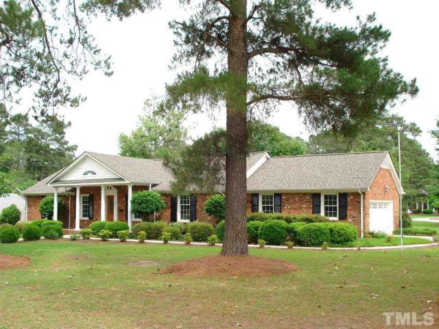 1600 Currituck Avenue, Dunn, NC 28334 (#2193974) :: The Jim Allen Group