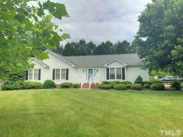12709 Garffe Sherron Road, Wake Forest, NC 27587 (#2194006) :: Rachel Kendall Team, LLC