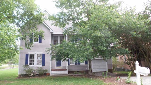 612 Marsh Grass Drive, Raleigh, NC 27610 (#2194027) :: The Perry Group