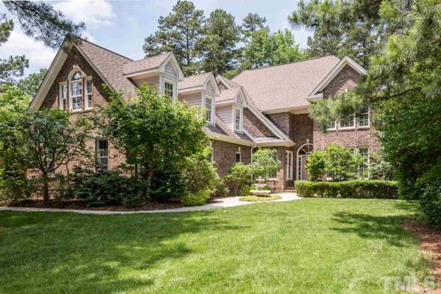 76000 Miller, Chapel Hill, NC 27517 (#2194058) :: The Abshure Realty Group