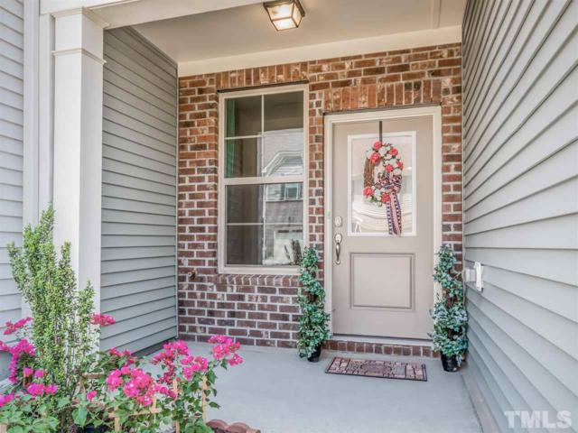 721 Davenbury Way, Cary, NC 27513 (#2194064) :: The Abshure Realty Group