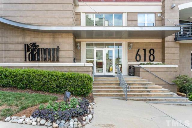 618 N Boylan Avenue #928, Raleigh, NC 27603 (#2194069) :: The Perry Group