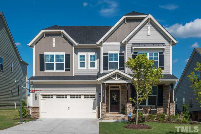 2113 Higley Drive, Wake Forest, NC 27587 (#2194094) :: The Perry Group