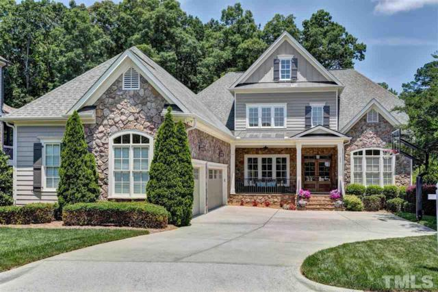 207 Felspar Way, Cary, NC 27518 (#2194096) :: The Perry Group