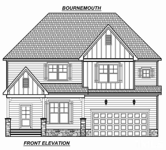 540 Bosworth Place, Cary, NC 27519 (#2194104) :: Saye Triangle Realty