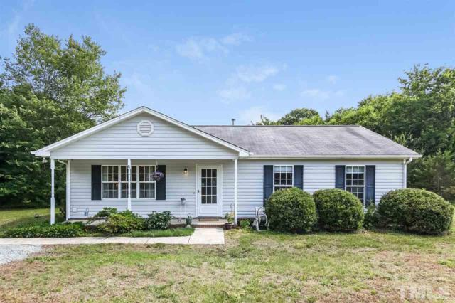 4675 E Greensboro Chapel Hill Road, Graham, NC 27253 (#2194106) :: The Perry Group