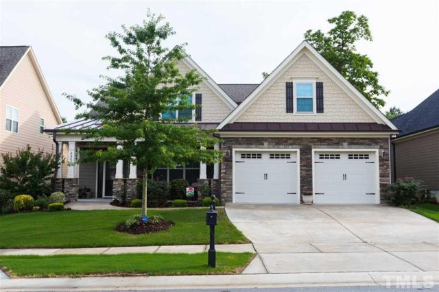 4200 Freeman House Lane, Wake Forest, NC 27587 (#2194115) :: Rachel Kendall Team, LLC
