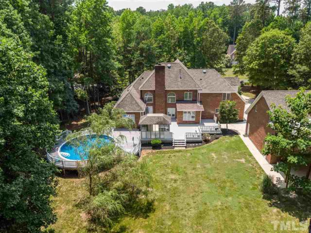 6012 Heatherstone Drive, Raleigh, NC 27606 (#2194116) :: Spotlight Realty
