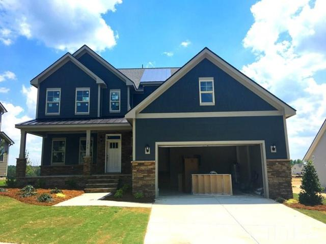 1916 Edens Ridge Avenue, Wake Forest, NC 27587 (#2194124) :: The Jim Allen Group