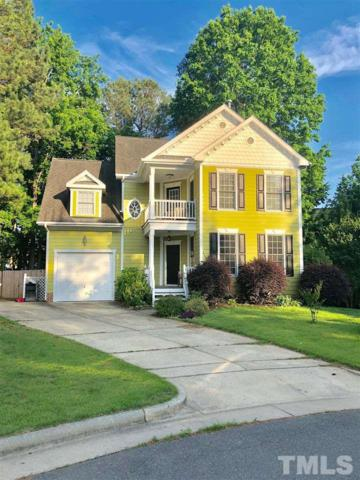 307 Country Valley Court, Apex, NC 27502 (#2194132) :: Saye Triangle Realty