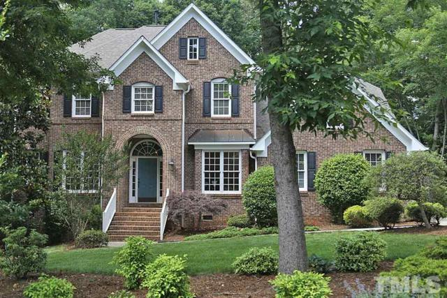109 Hogan Woods Circle, Chapel Hill, NC 27716 (#2194134) :: Rachel Kendall Team