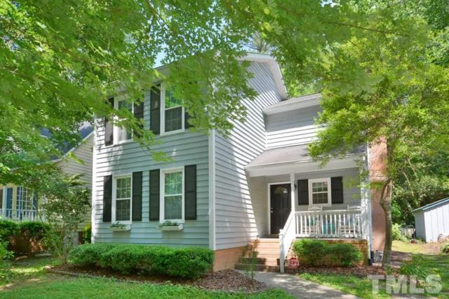 3211 Stanford Drive, Durham, NC 27707 (#2194147) :: The Perry Group