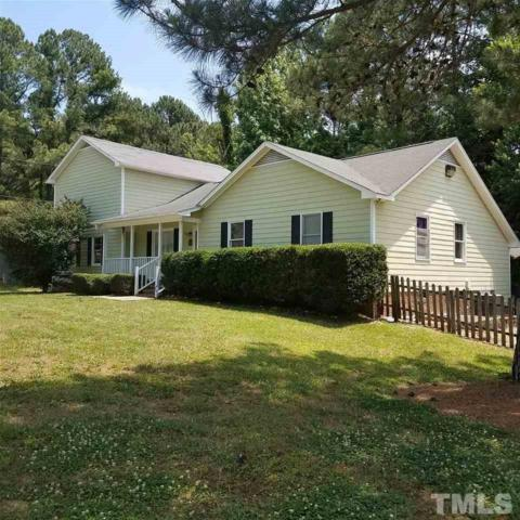 501 Charles Street, Clayton, NC 27520 (#2194151) :: The Perry Group