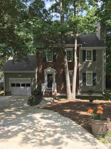 3609 Rubra Circle, Raleigh, NC 27616 (#2194154) :: The Abshure Realty Group