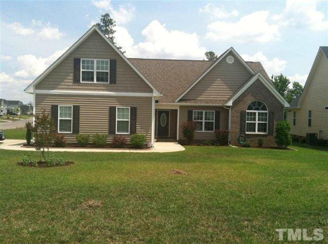 18 Culpepper Road, Cameron, NC 28326 (#2194155) :: The Abshure Realty Group