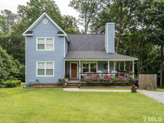 1817 Bowling Road, Fuquay Varina, NC 27526 (#2194159) :: The Perry Group