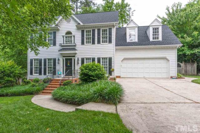 8013 Gabriels Bend Drive, Raleigh, NC 27612 (#2194166) :: The Perry Group