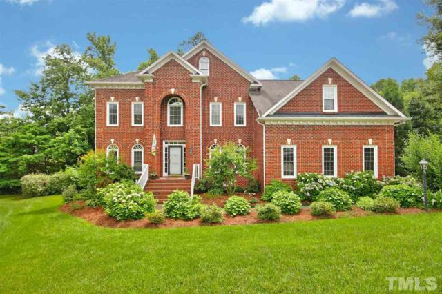10801 Crosschurch Lane, Raleigh, NC 27614 (#2194172) :: The Abshure Realty Group