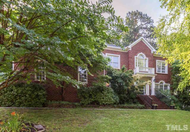 3304 Falconhurst Drive, Wake Forest, NC 27587 (#2194173) :: The Abshure Realty Group