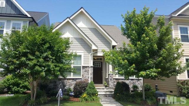 4128 Overcup Oak Lane, Cary, NC 27519 (#2194185) :: Allen Tate Realtors