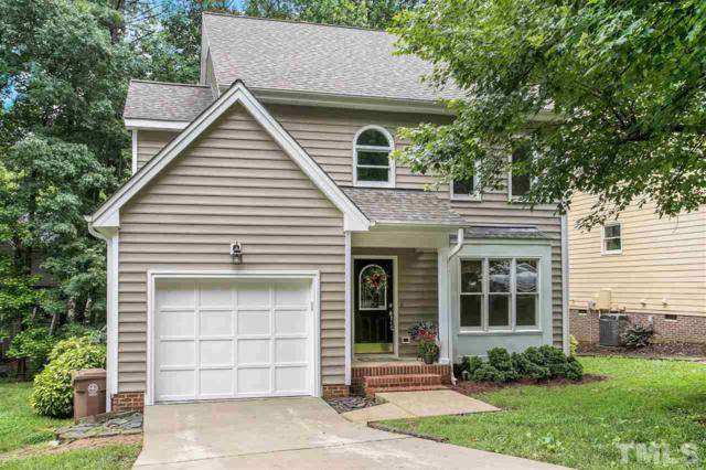 104 Topsail Court, Cary, NC 27511 (#2194188) :: Saye Triangle Realty