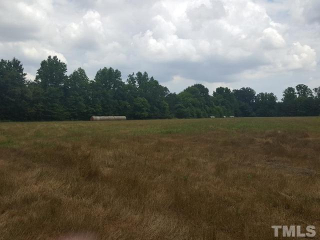 Gentry Road, Erwin, NC 28339 (#2194200) :: Saye Triangle Realty