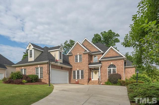 3004 Cascadia Drive, Raleigh, NC 27610 (#2194237) :: The Perry Group
