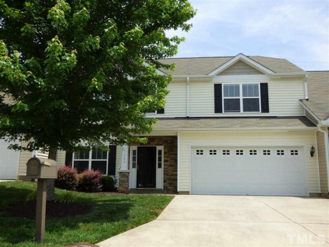 1209 Copperstone Village Drive, Mebane, NC 27302 (#2194238) :: The Perry Group