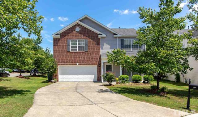 1 Mooring Court, Durham, NC 27703 (#2194245) :: The Perry Group
