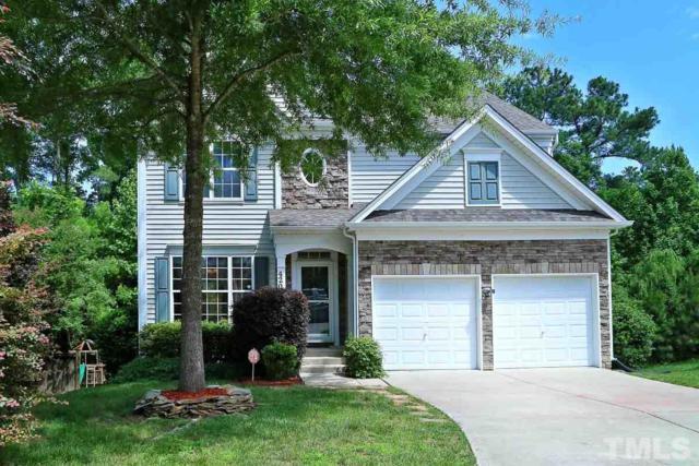 420 Willingham Road, Morrisville, NC 27560 (#2194248) :: RE/MAX Real Estate Service