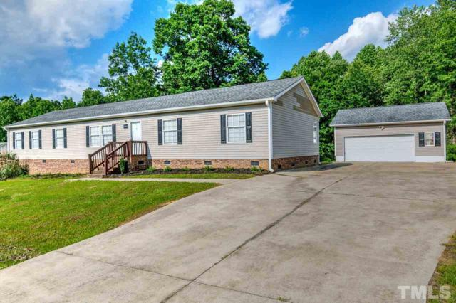 444 Sheffield Drive, Four Oaks, NC 27524 (#2194259) :: M&J Realty Group