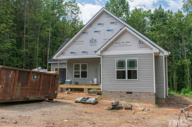 50 Greenleaf Court, Louisburg, NC 27549 (#2194276) :: Rachel Kendall Team, LLC