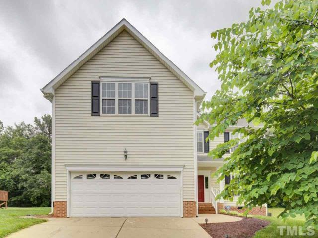 3237 Forest Mill Circle, Raleigh, NC 27616 (#2194299) :: The Abshure Realty Group