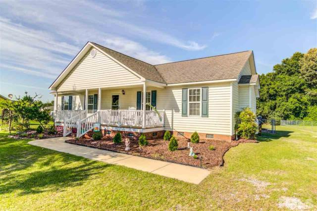 284 Rose Court, Benson, NC 27504 (#2194321) :: The Perry Group