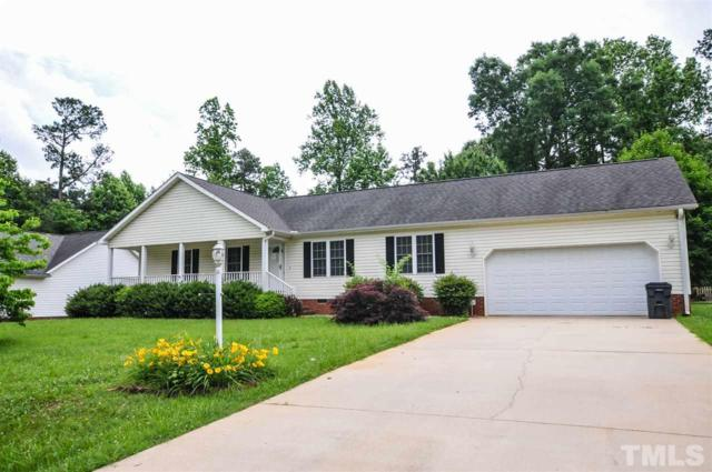 1013 Candlewood Circle, Siler City, NC 27344 (#2194327) :: The Abshure Realty Group