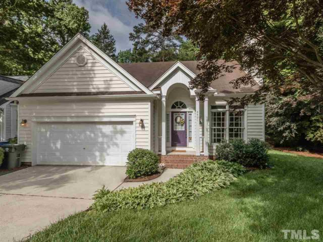 8401 Framingham Court, Raleigh, NC 27615 (#2194339) :: The Perry Group