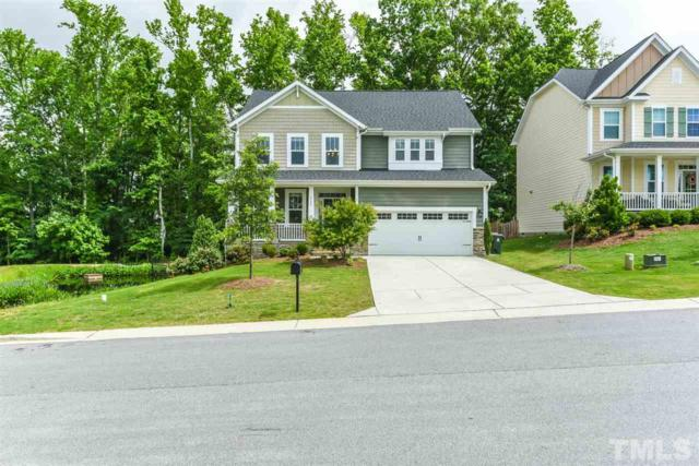 2508 Heathcote Lane, Apex, NC 27502 (#2194340) :: The Perry Group