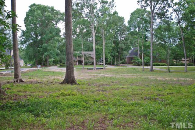 Lot 119 Keith Hills Road, Lillington, NC 27546 (#2194345) :: The Perry Group