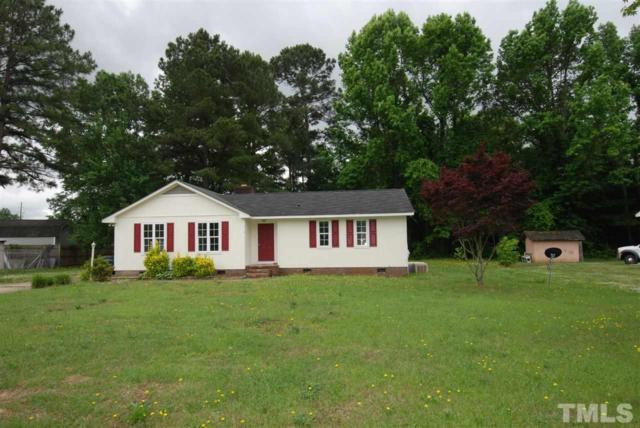 101 Stephenson Drive, Smithfield, NC 27577 (#2194355) :: The Perry Group