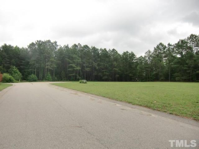 156 Delaney Street, Dunn, NC 28334 (#2194362) :: The Perry Group