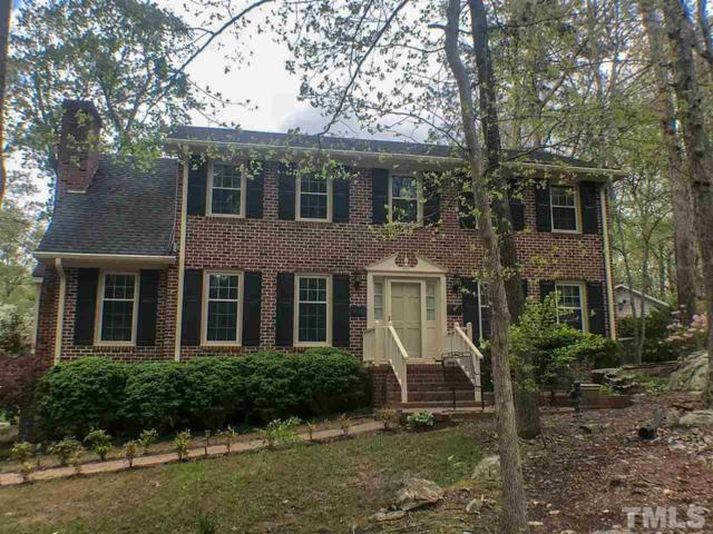 5607 Ventura Drive, Durham, NC 27712 (#2194367) :: The Abshure Realty Group