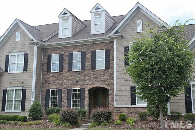 11017 Jeremiah Street, Morrisville, NC 27560 (#2194369) :: The Perry Group