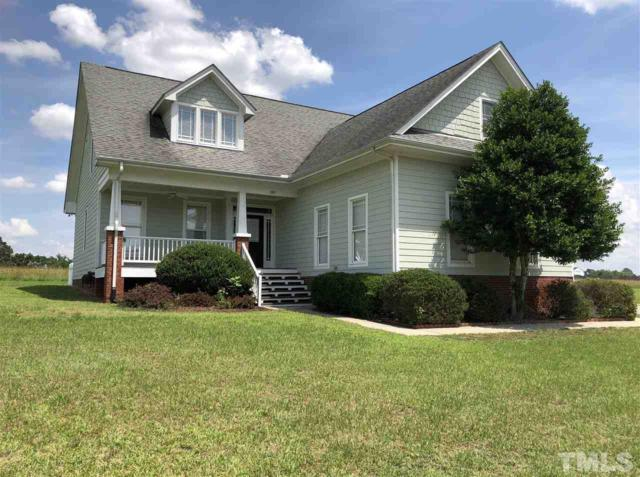 125 Golden Oats Drive, Angier, NC 27501 (#2194379) :: The Perry Group