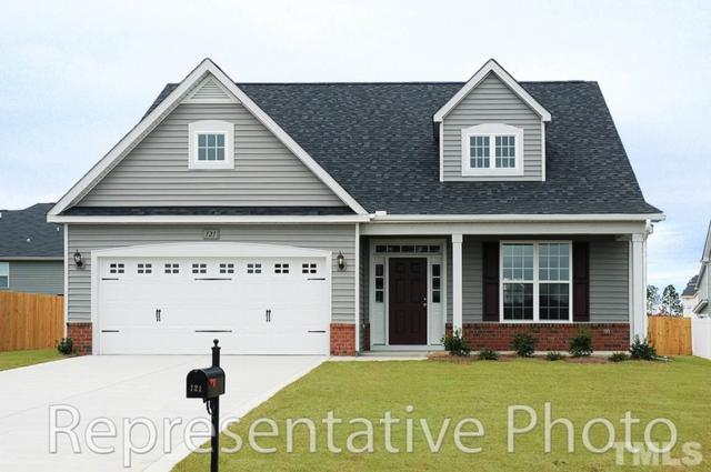 796 November Lane, Willow Spring(s), NC 27592 (#2194387) :: The Perry Group