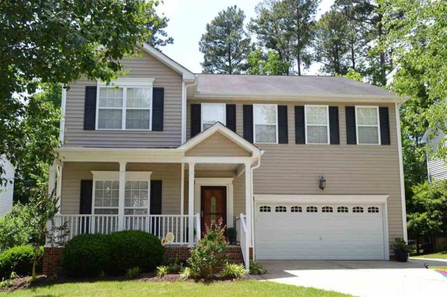 2104 Pilot Mountain Court, Apex, NC 27502 (#2194392) :: The Perry Group