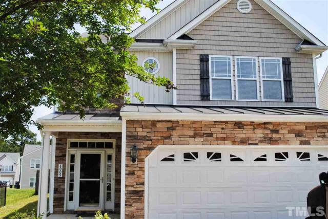 4009 Cane Garden Drive, Raleigh, NC 27610 (#2194403) :: The Perry Group