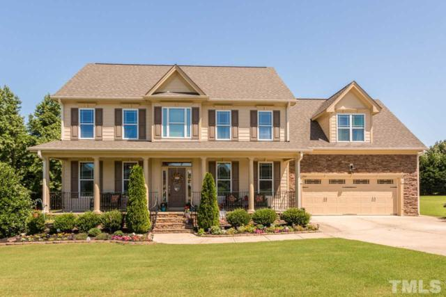 1305 Tavernier Knoll Lane, Raleigh, NC 27603 (#2194414) :: The Perry Group